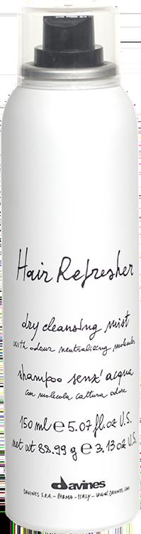 Davines Hair Refresher Cleansing Mist