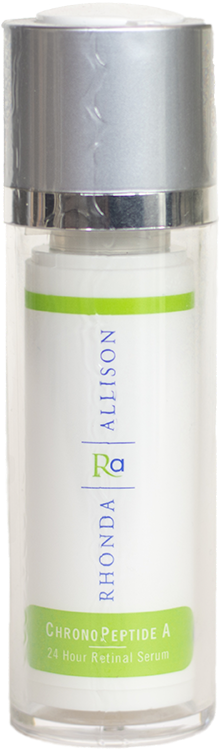 Rhonda Allison Chrono Peptide Retinal Serum