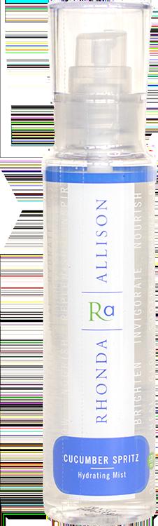 Rhonda Allison Cucumber Spritz Hydrating Mist